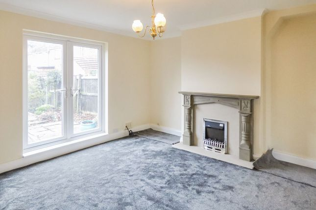 Thumbnail Terraced house to rent in Noble Terrace, Morpeth