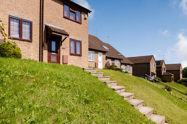 Thumbnail End terrace house for sale in Whatcombe Road, Frome