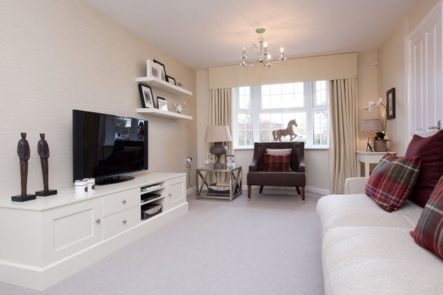 """Thumbnail Detached house for sale in """"Drumoig"""" at Glassford Road, Strathaven"""