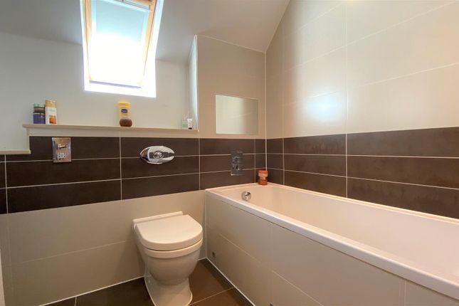 Bathroom of Compton Avenue, Lilliput, Poole BH14