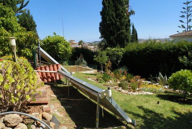 Solar Panels of Spain, Málaga, Fuengirola, La Sierrezuela