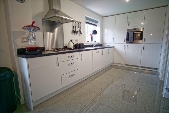 Kitchen Image 1 of Fallow Avenue, Cottam, Preston PR4