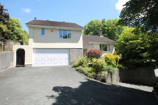 Thumbnail Detached house for sale in Old Plymouth Road, Kingsbridge