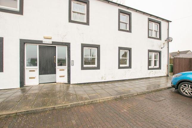 2 bed flat for sale in 2 Bruce Court, Kirkpatrick Fleming, Lockerbie, Dumfries & Galloway DG11
