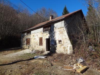 3 bed property for sale in St-Laurent-Les-Eglises, Haute-Vienne, France