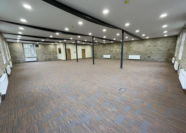 Thumbnail Office to let in First Floor East Suite, Holroyd Mill, Old Lane, Halifax