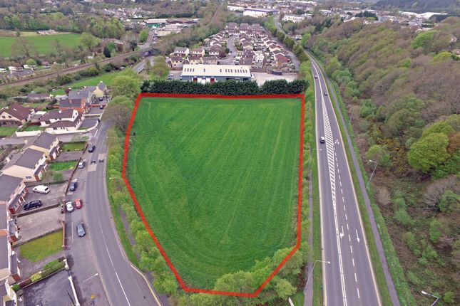 Thumbnail Property for sale in 2.5 Acre Development Site At Ballycasheen, Killarney, Co. Kerry, Killarney, Kerry