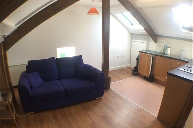 Thumbnail Flat to rent in New Quay, Ceredigion
