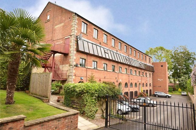 Thumbnail Flat for sale in Clifford Court, New Mill Lane, Clifford, Wetherby