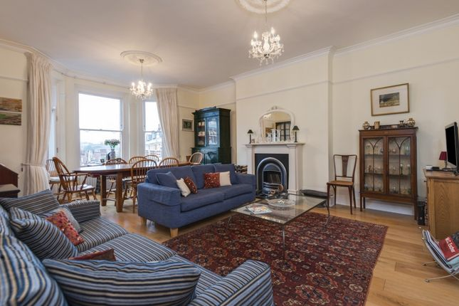 Thumbnail Flat for sale in Sandwell Mansions, West End Lane, London