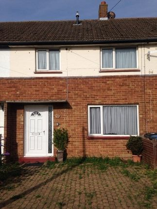 3 bedroom terraced house for sale in Newman Road, Canterbury