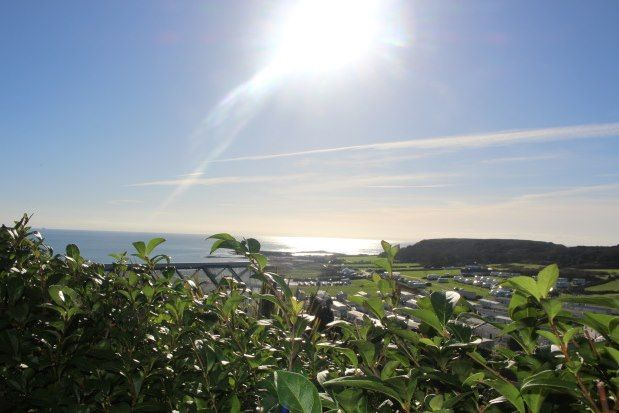 Thumbnail Bungalow to rent in Greenways Port Eynon, Swansea