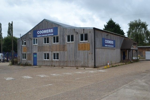 Thumbnail Industrial for sale in Oakhanger, Bordon, Hampshire