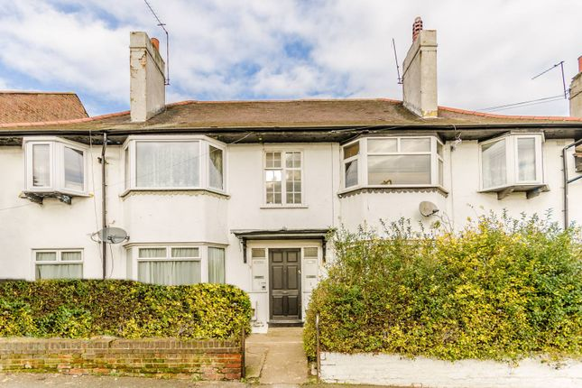 Thumbnail Property to rent in Manor Road, Walthamstow