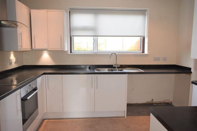 Kitchen of Halloughton Road, Southwell NG25