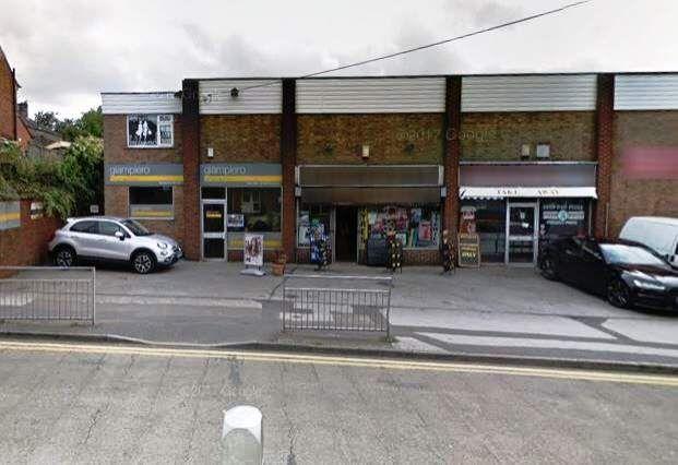 Retail premises for sale in Nottingham NG5, UK
