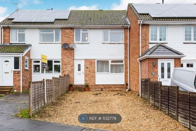 Thumbnail Terraced house to rent in Tickleford Drive, Southampton