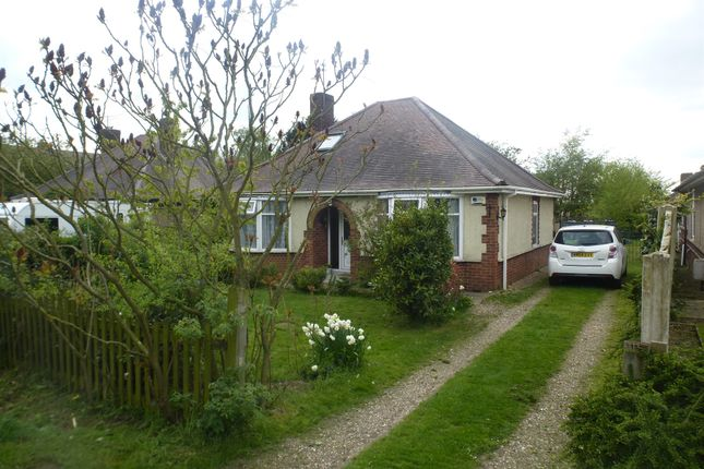 5 bed detached bungalow for sale in Lincoln Road, Dorrington, Lincoln