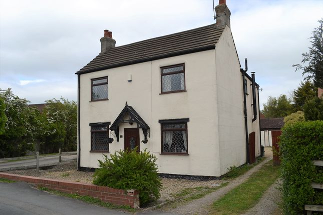 Thumbnail Detached house for sale in York Road, Haxby, York