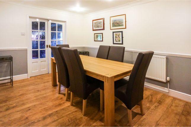 Dining Room of Grange Lane, Ingham LN1