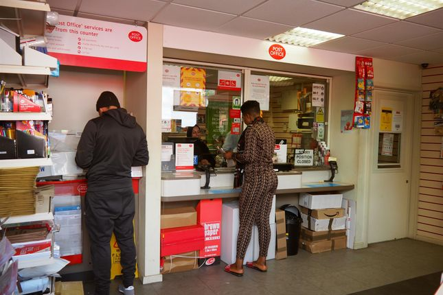 Thumbnail Retail premises for sale in Post Offices LS11, West Yorkshire