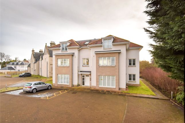 Thumbnail Flat for sale in 10 New Park Place, St. Andrews, Fife