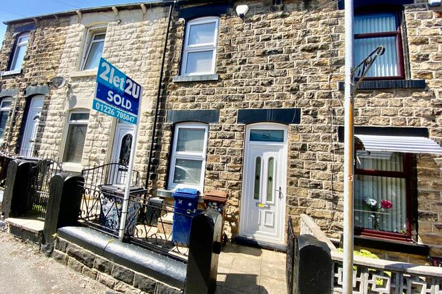 Thumbnail Terraced house for sale in Oxford Street, Barnsley