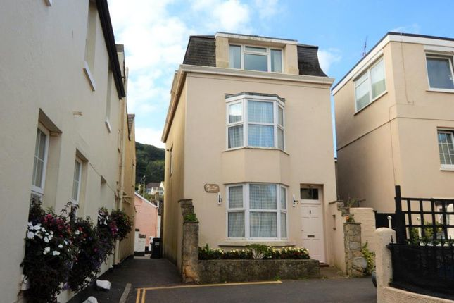 Thumbnail Detached house for sale in Penrhyn Place, Strand, Shaldon, Devon