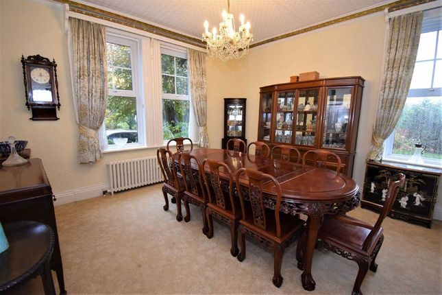 Dining Room of North Avenue, South Shields NE34