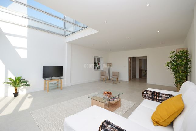Thumbnail Semi-detached house for sale in Birkbeck Road, London