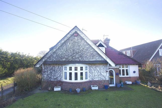 Thumbnail Detached house for sale in Newington, Nr Sittingbourne, Kent