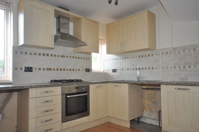 Thumbnail Terraced house to rent in Savoy Road, Dartford