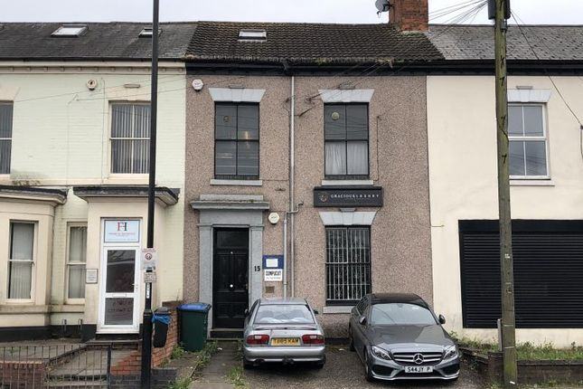 Thumbnail Office for sale in 15, Allesley Old Road, Coventry