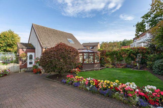 3 bed detached house for sale in 10 Abbotslea, Tweedbank, Galashiels TD1