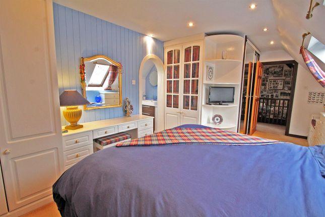 Bedroom One of Friday Lane, Gedling Village, Nottingham NG4