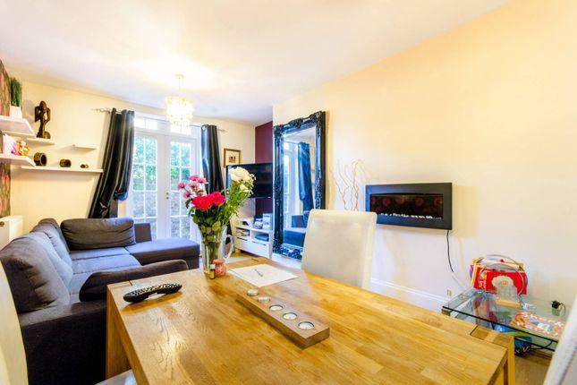 Thumbnail Flat to rent in Friern Barnet, Friern Barnet, London