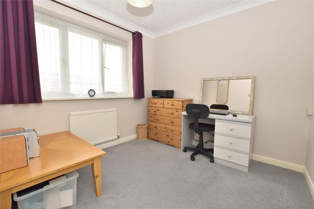 Bedroom Four of Cottington Court, Hanham BS15