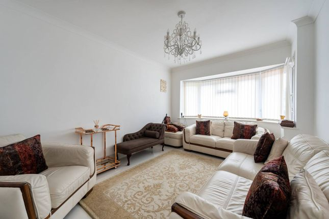 Thumbnail Terraced house for sale in St Stephens Crescent, Thornton Heath