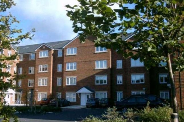 Thumbnail Flat for sale in Woodsome Park, Gateacre, Liverpool