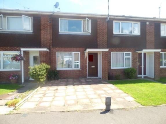 Thumbnail Terraced house for sale in Tresillian Road, Exhall, Coventry, Warwickshire