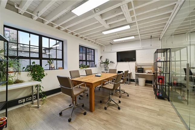Thumbnail Office to let in Unit 4, Benwell Studios, 11-13 Benwell Road, London, Greater London