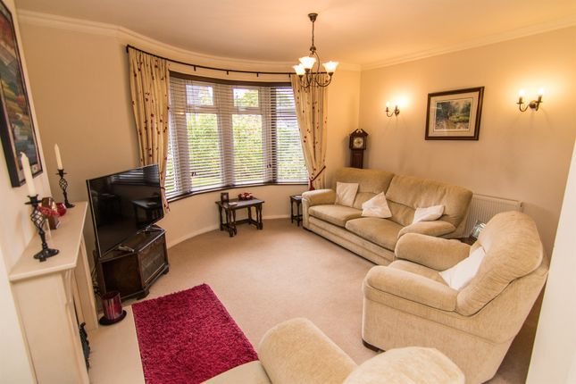Thumbnail Detached house for sale in Mountain Road, Caerphilly