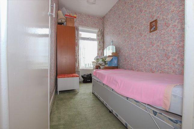 Bedroom Three of Tees Street, Loftus, Saltburn-By-The-Sea TS13