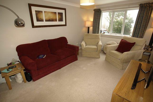 Lounge 2 of Wells Mount, Upper Cumberworth, Huddersfield HD8
