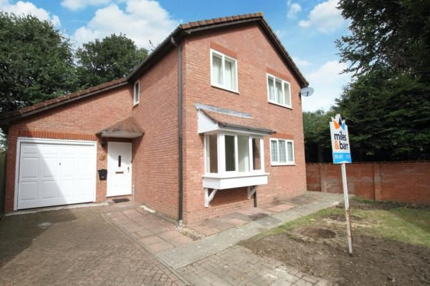 Thumbnail Detached house to rent in Rochester Avenue, Canterbury