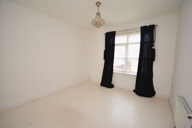 Bedroom One of Everwood Court, Ely, Cardiff CF5