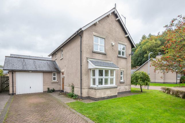 Thumbnail Detached house to rent in Kirkbie Green, Kendal