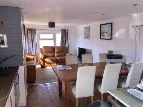 Lounge of Beechfield Park, Hook Lane, Aldingbourne, West Sussex PO20