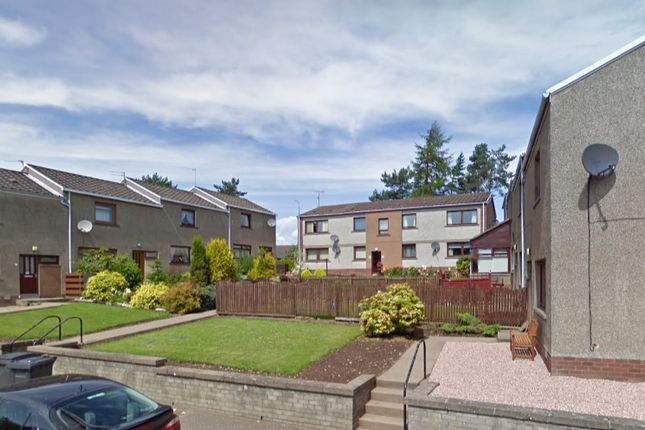 Thumbnail Flat for sale in Caledonian Road, Brechin, Angus