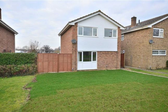 Thumbnail Detached house to rent in Stonechat Avenue, Abbeydale, Gloucester